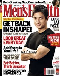 Mens Health Magazine Encouraging People To Becomes Hypnotherapists!