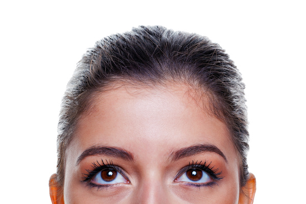 Using The Eye-Fixation Induction For Self-Hypnosis