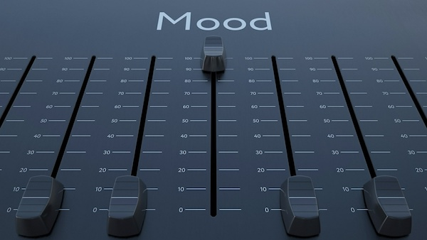 First Aid For A Bad Mood! Using Self-Hypnosis To Get Into A Great Mood
