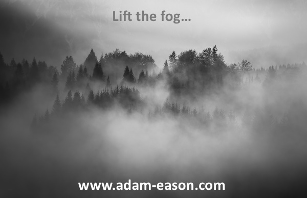 Lifting The Fog and Lifting Your Mood With Self-Hypnosis