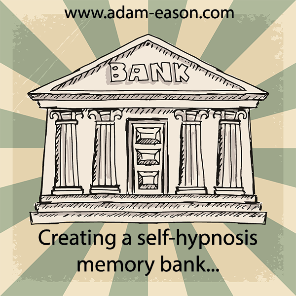 Enhance Memory: Creating A Brilliantly Functioning Memory Bank With Self-Hypnosis