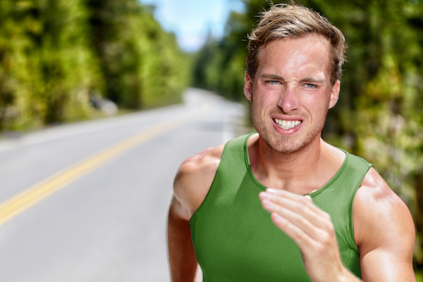 Altering Our Perceived Level Of Effort When Running Using Self-Hypnosis