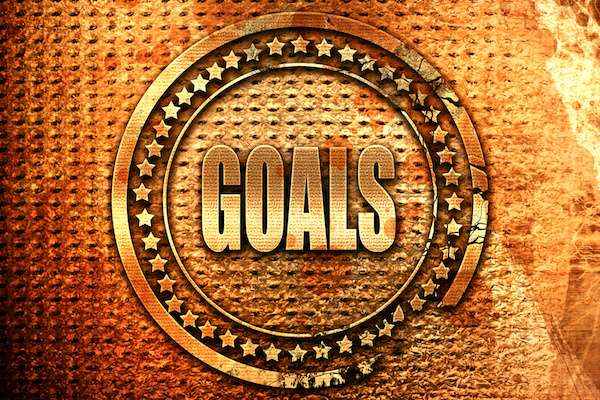 Goal Setting For Running, Exercising Or Sports