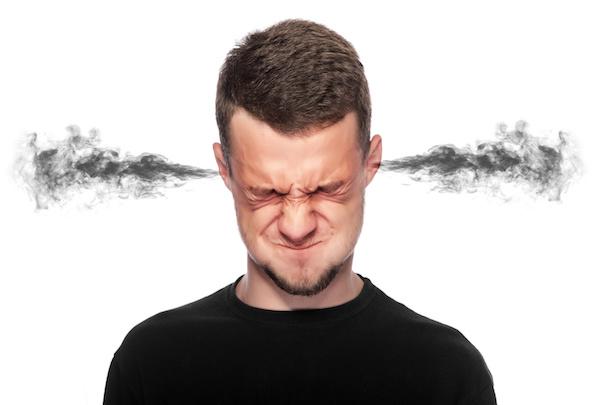 Awareness: Spotting Thinking Errors Using Self-Hypnosis