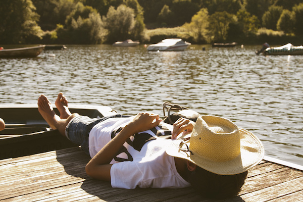 Using Self-Hypnosis For Specialist Relaxation