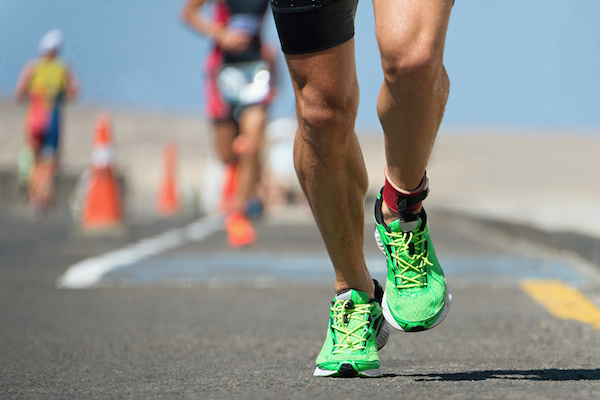 Using Self-Hypnosis to Get Lighter Legs and Bouncy Feet When Running