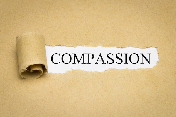 Why is self-compassion important? And how to advance it with self-hypnosis.