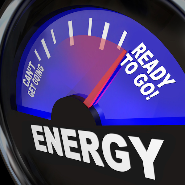 Get Energised – Use This Self-Hypnosis Process