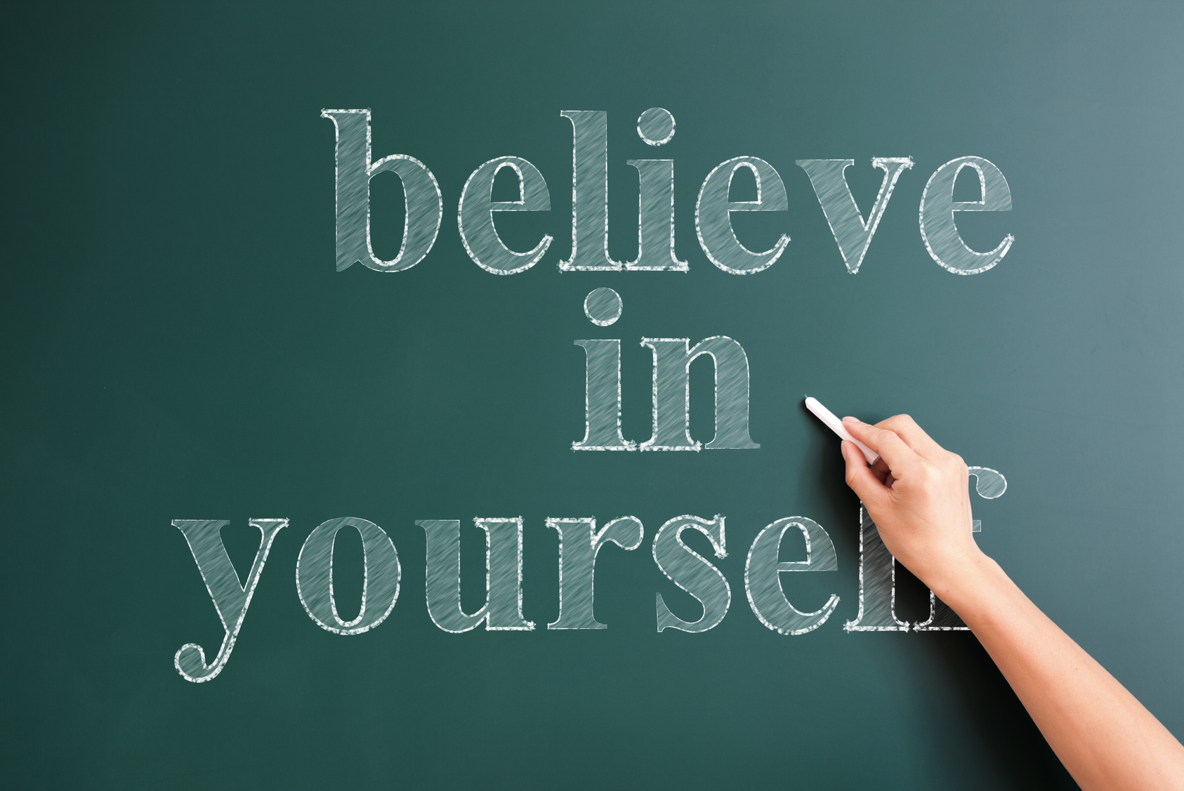 How To Believe In You – 9 and a bit Ways To Advance Self-Belief