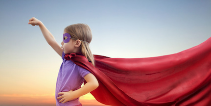Creating Your Superhero Alter-Ego Using Self-Hypnosis To Boost Confidence