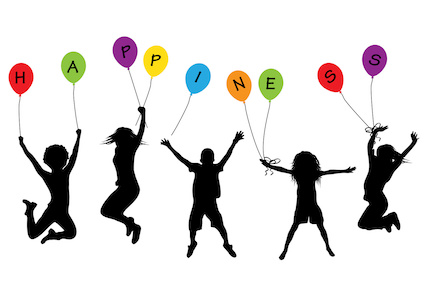 The Science of Birthday Party Happiness