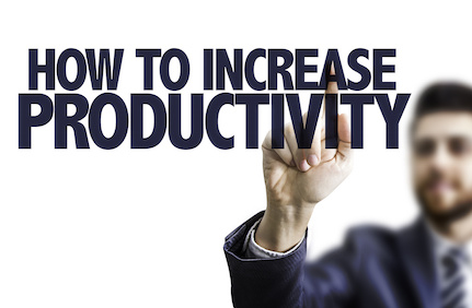 How To Be Incredibly Productive: 10 Keys to Productivity