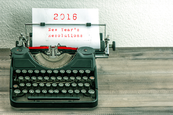 9 Reasons Your New Year's Resolutions Fail And The Inspirational Remedy