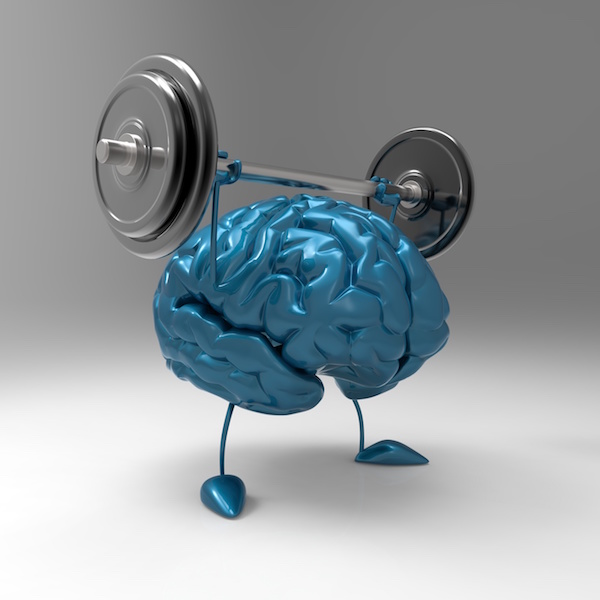 A Bunch of Ways to Give Your Brain a Workout: And Why Brain Exercise Is So Important!