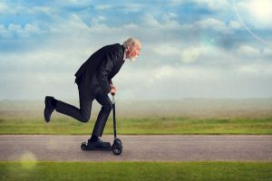 barriers and motivations to exercise in older adults pdf