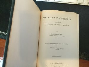 Hippolyte_Bernheim_Suggestive_Therapeutics