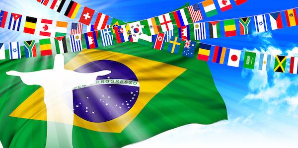 I Love The Olympics!