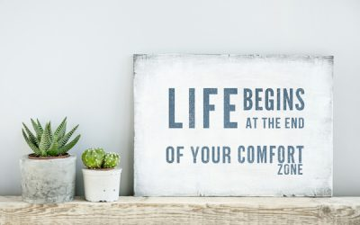 Important Reasons to Step Out Of Your Comfort Zone