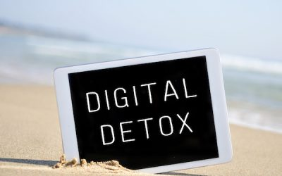Why You Need A Digital Detox and How To Have One