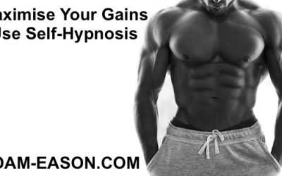 Gym Workout – Maximise Your Gains – Use Self-Hypnosis For Post-Workout