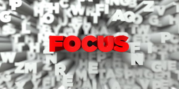 Increase Focus: 10 Ways to Stay Focused