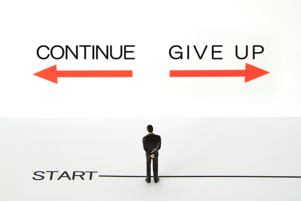 Be More Persistent: Using Self-Hypnosis To Increase Your Persistence.
