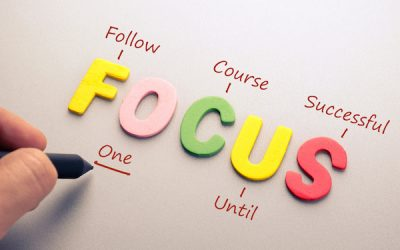 Using Self-Hypnosis For Increased Focus and Concentration