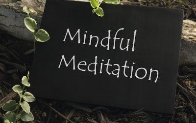 Are Mindfulness Meditation and Self-Hypnosis The Same or Different?
