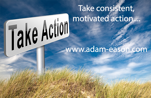 How to Motivate Yourself to Take Action