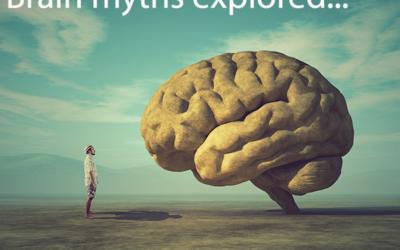 Common Brain Myths Explored – Neuroscience Debunks Many Popular Myths About the Brain