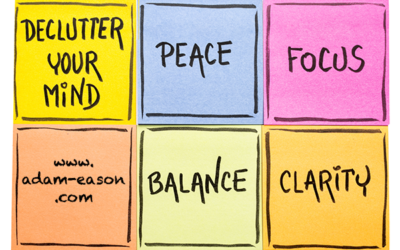 Declutter Your Mind: Science Backed Ways To Declutter Your Mind Today