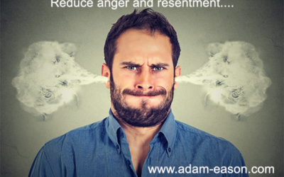 Ways to Control and Alleviate Resentment and Anger