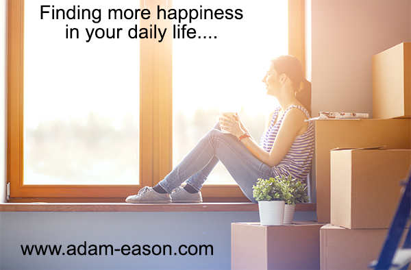 Celebrating Everyday Life and Increasing Daily Happiness