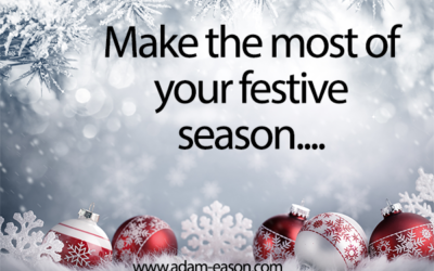 Ways to Make the Most of This Festive Season