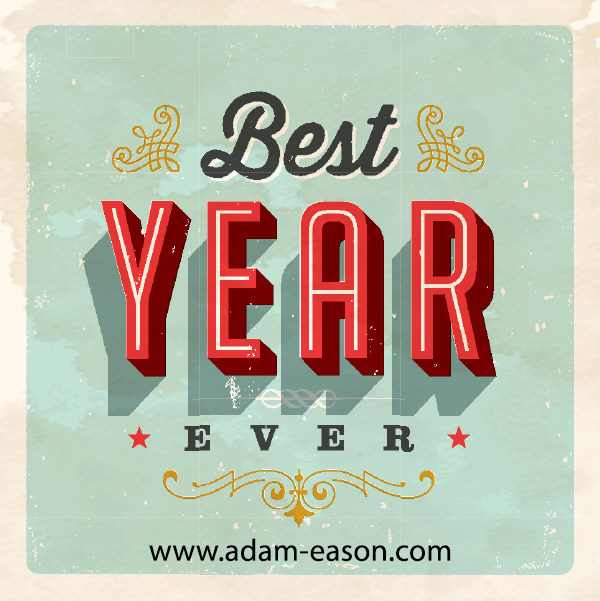 10 Steps to Make This Your Best Year Ever