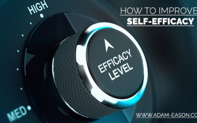 How To Improve Self-Efficacy