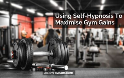 Video: Using Self-Hypnosis To Maximise Gym Gains