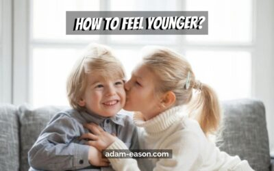 How to Feel Younger?